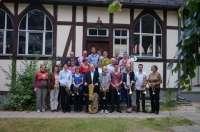 Posaunenchor der Wichern-Radelandgemeinde